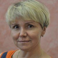 Małgorzata Czupryńska-Borkowska