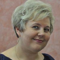 Beata Skórka-Tomaszewska